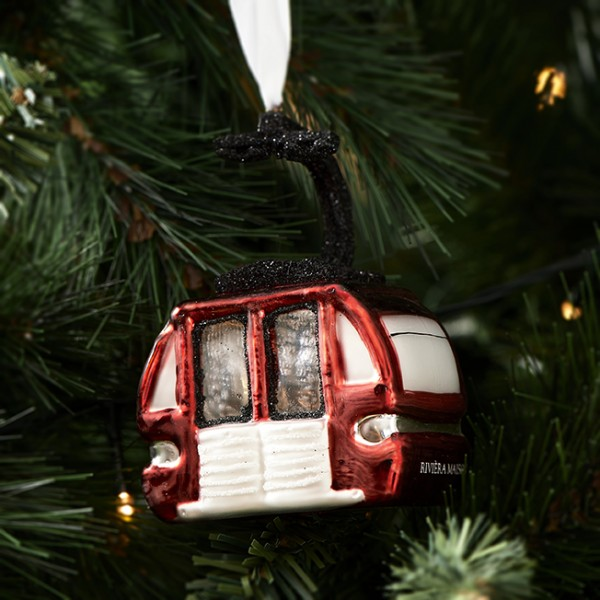 Rivièra Maison Ornament Christmas Skilift RIVIERA MAISON