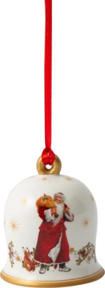 Villeroy & Boch Glocke 2020 ANNUAL CHRISTMAS EDITION