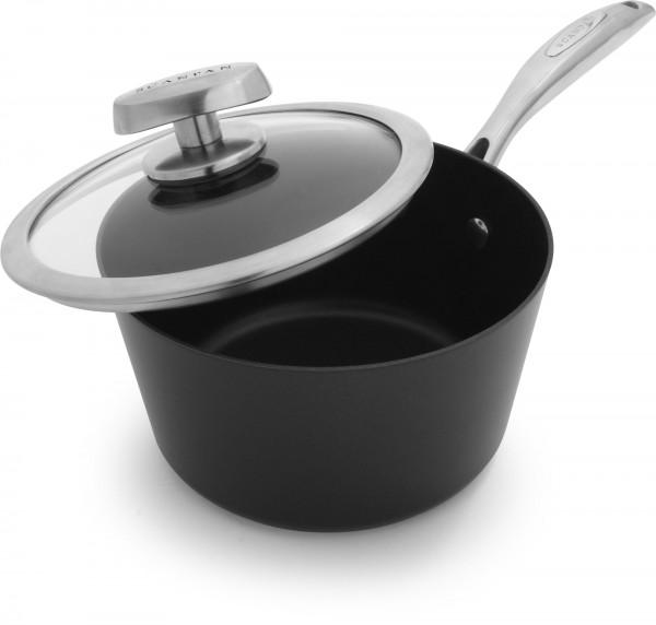 Scanpan Stielkasserolle+Deckel 1,5L PRO IQ
