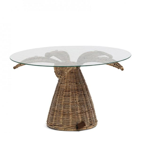 Rivièra Maison Tisch Palm Tree COSTA MESA 42 x 42 x 50