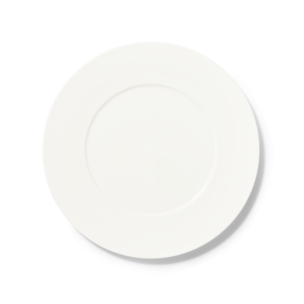 Dibbern Teller flach 28cm BONE CHINA FINE DINING