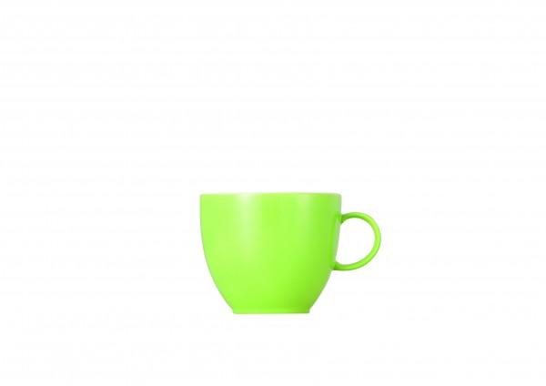 Thomas Kaffee Obere SUNNY DAY APPLE GREEN