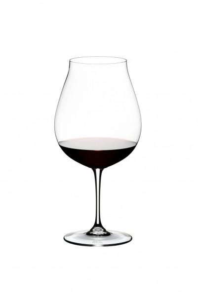 Riedel New World Pinot Noir VINUM
