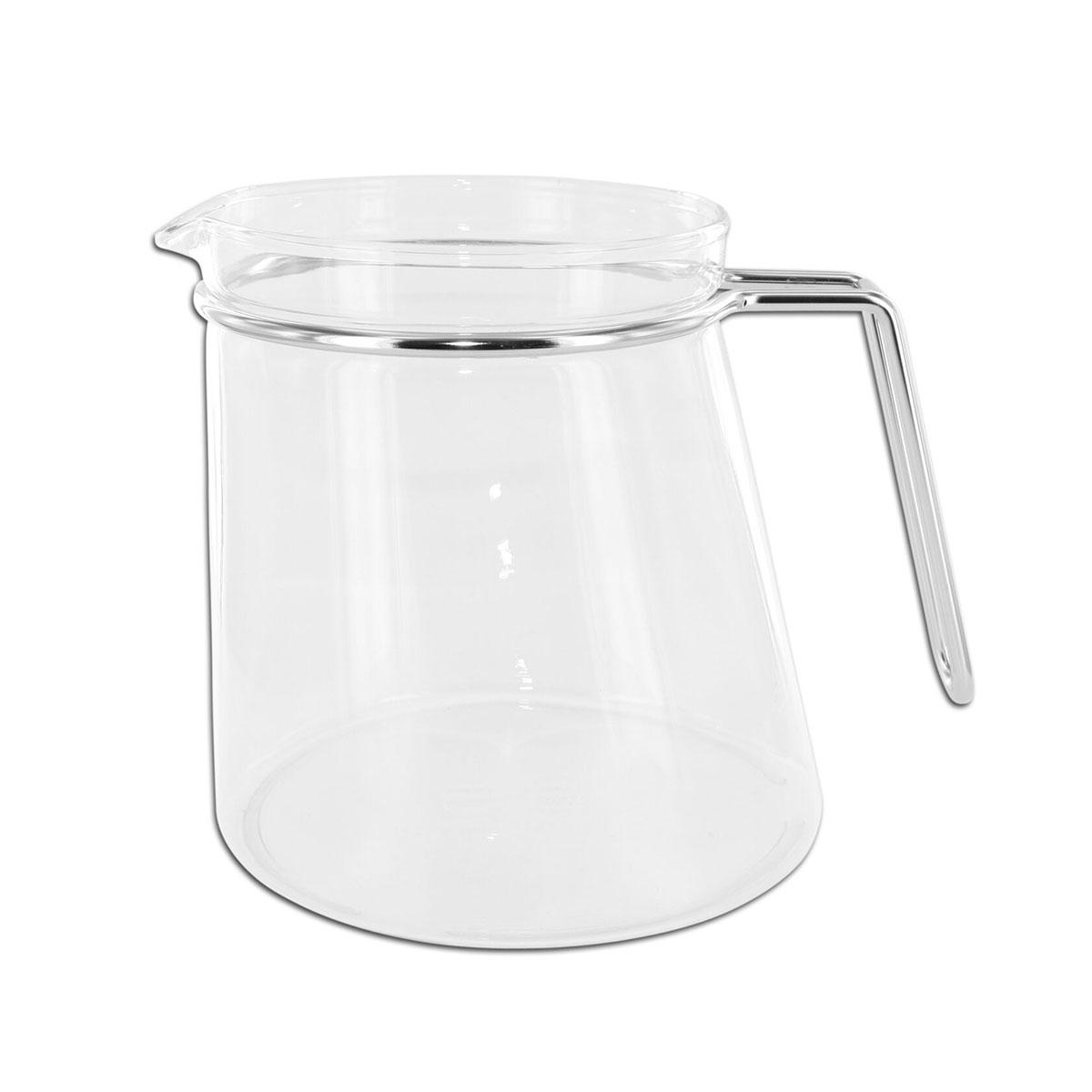 Ersatzglas Teekanne