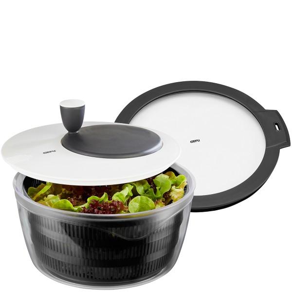GEFU Salatschleuder Rotare+Frischhalte - Deckel GEFU