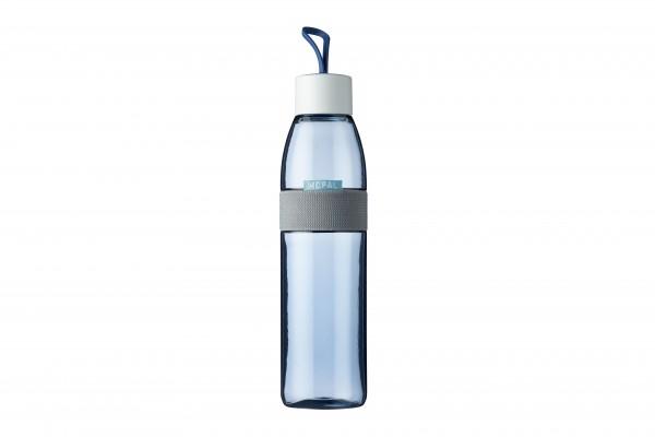Mepal Flasche 0,5L Ellipse denim
