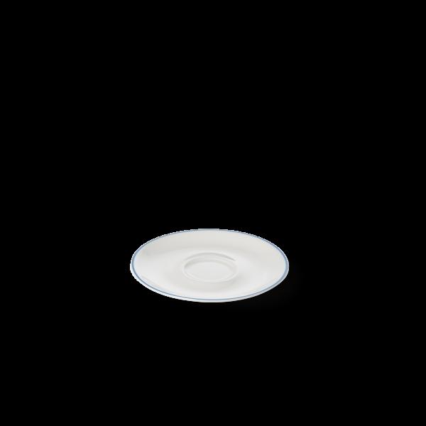Dibbern Espressountere hellblau SIMPLICITY