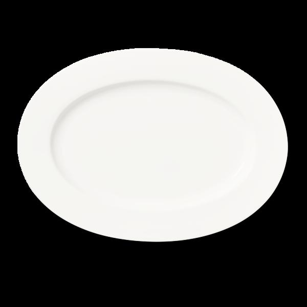 Dibbern Platte oval 39cm BONE CHINA CLASSIC