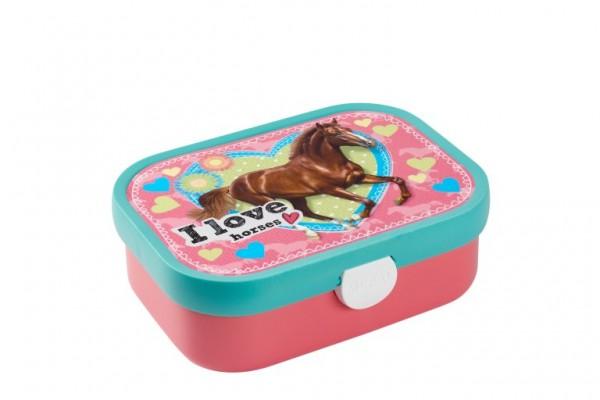 Mepal Lunchbox midi My Horses