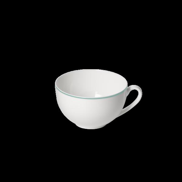 Dibbern Kaffee Obertasse 0,25L mint SIMPLICITY