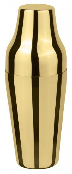 Sambonet Shaker gold parisienne