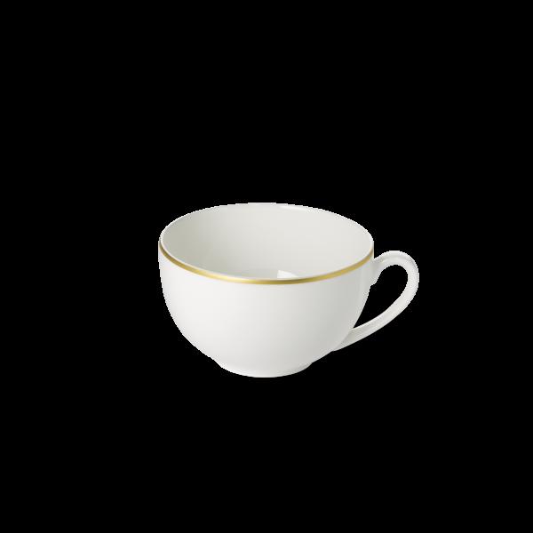Dibbern Kaffeeobere rund 0,25L GOLDEN LANE