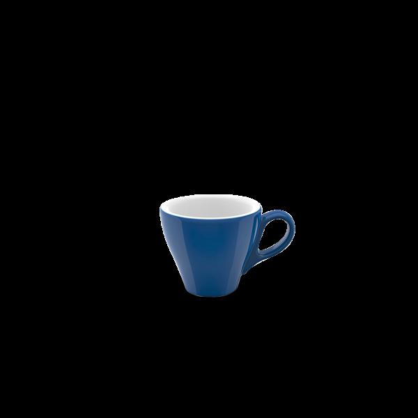Dibbern Espresso Obere 0,09L Classico SOLID COLOR PAZIFIKBLAU