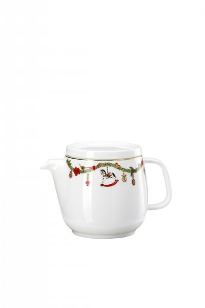 Hutschenreuther Teekanne HR NORA CHRISTMAS