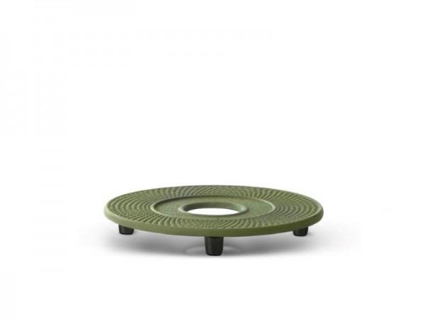 Bredemeijer Untersetzer 13,4cm grün XILIN