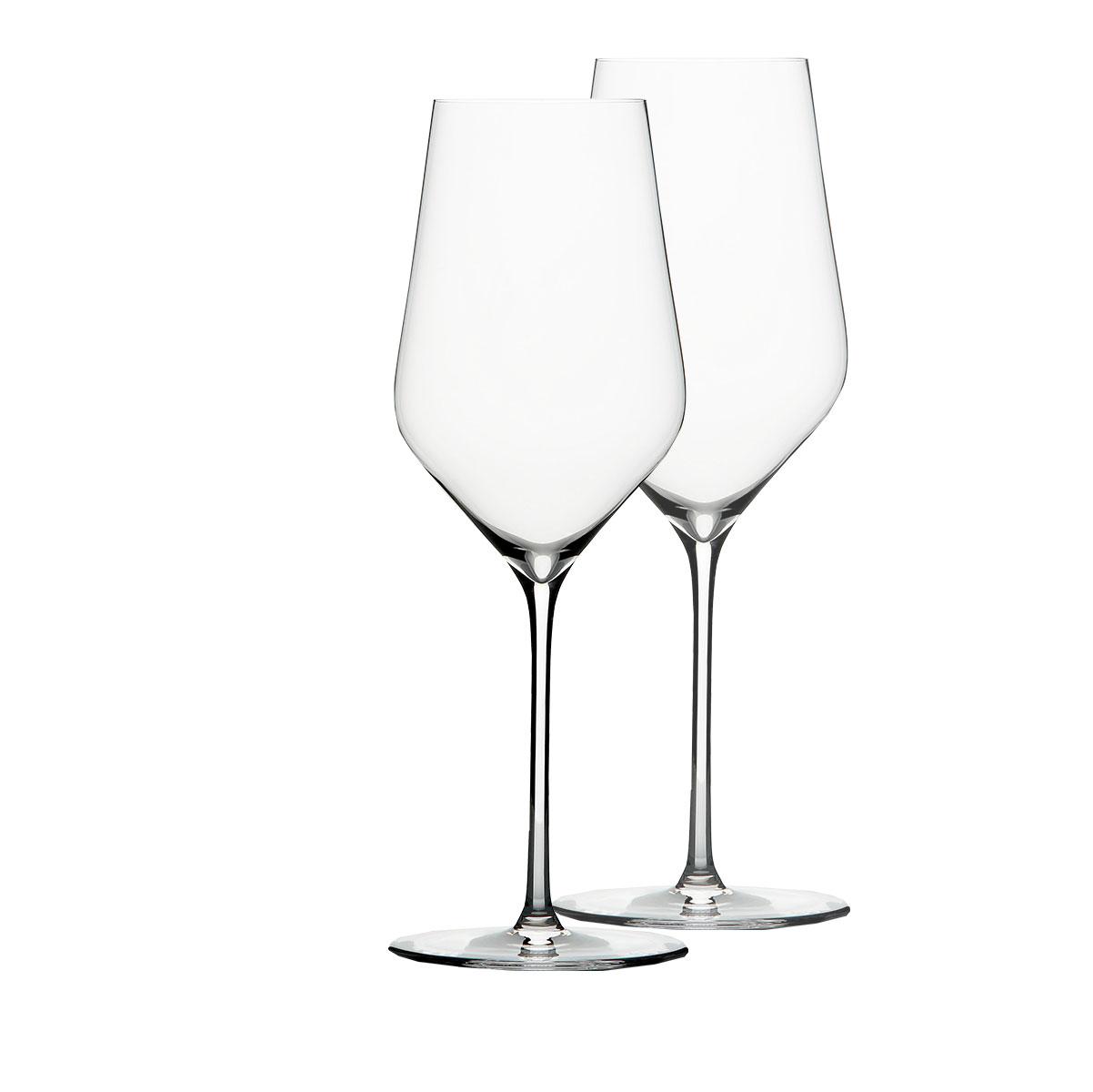 Weißweingläser (2er Set)