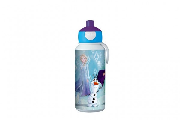 Mepal Trinkflasche pop-up 400ml Froz