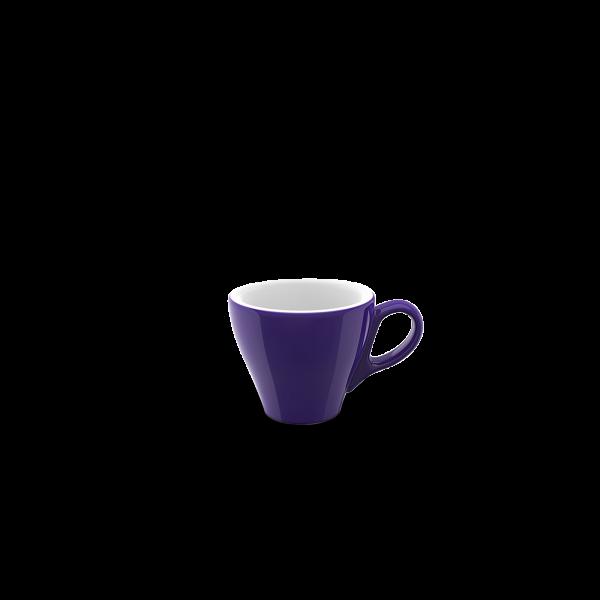 Dibbern Espresso Obere Classico 0,09L SOLID COLOR VIOLETT
