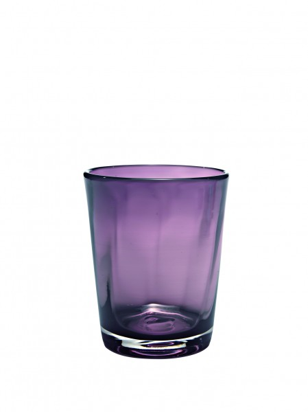 Zafferano Becher 32cl lila BEI