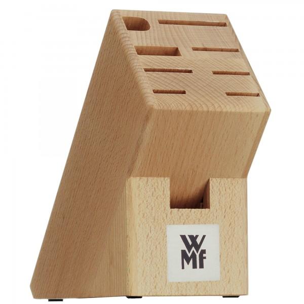 WMF Messerblock unbestückt Natur