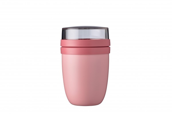 Mepal Thermo Lunchpot Ellipse NORDIC PINK