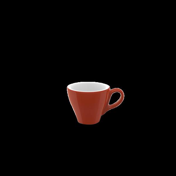 Dibbern Espresso Obere Classico 0,09L SOLID COLOR PAPRIKA