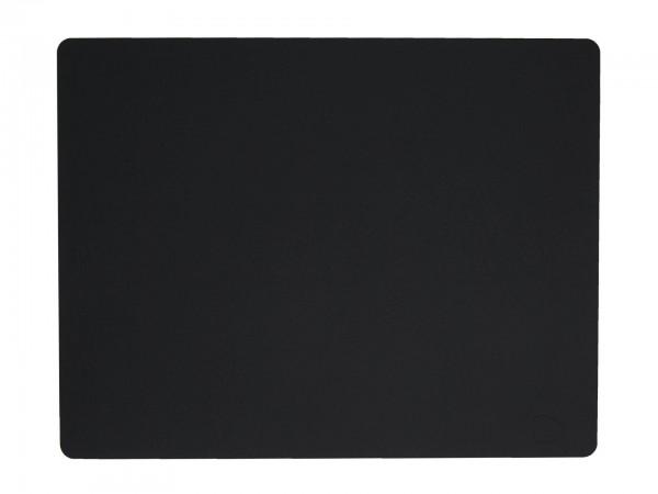 Tischset eck.35x45 sch.met