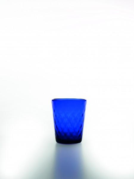 Zafferano Becher blau BALLOTON