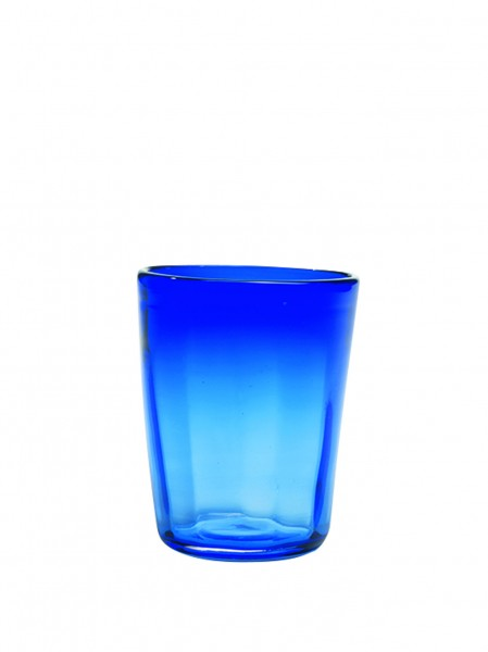 Zafferano Becher 32cl blau BEI