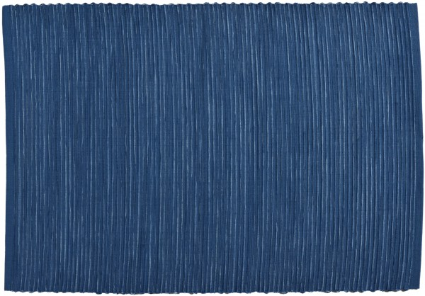 Sander Set 35x50 blau BREEZE