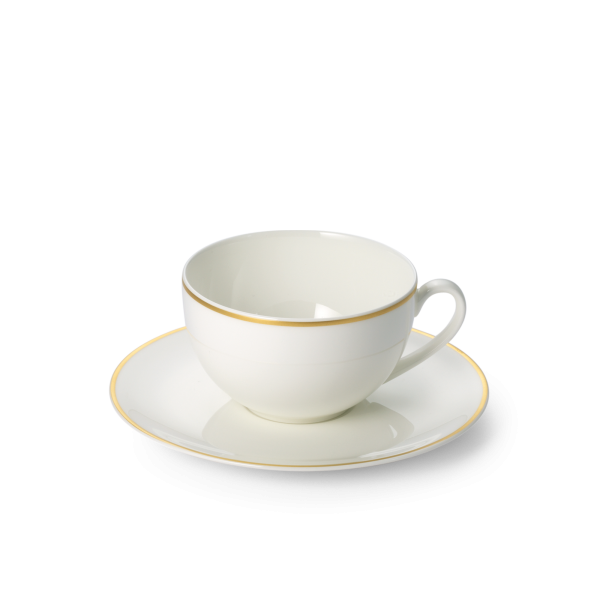 Dibbern Kaffee Untere 0,2/0,25L GOLDEN LANE