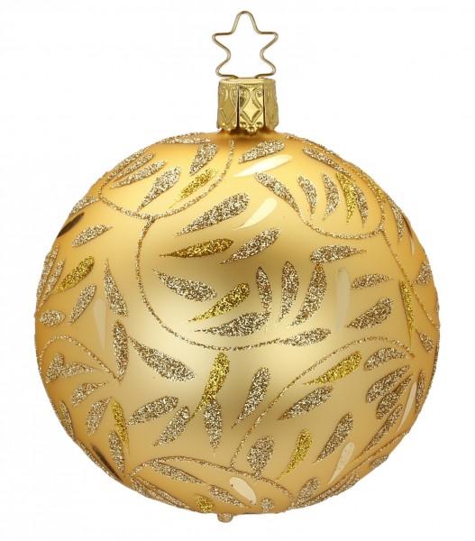 Inge's Christmas Decor Kugel 6cm Delights inkag.matt INGE'S CHRISTMAS
