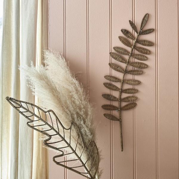 Rivièra Maison Blatt Bamboo RUSTIC RATTAN 22 x 73 x 1