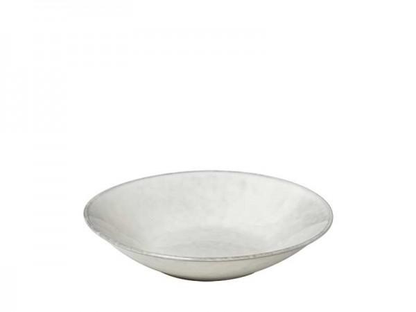Broste Copenhagen Teller tief 22,5cm NORDIC SAND