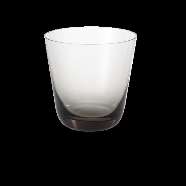 Dibbern Glas 0,25L grau CAPRI DIBBERN