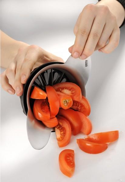 GEFU Tomaten/Apfelteiler Pomo