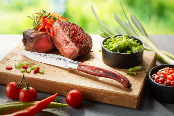 GEFU Steakmesser 6 Stück Rancho