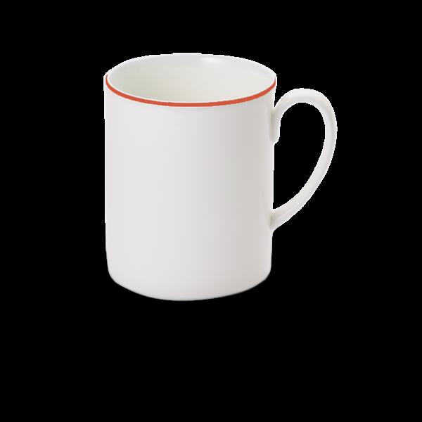 Dibbern Henkelbecher 0,45L orange SIMPLICITY