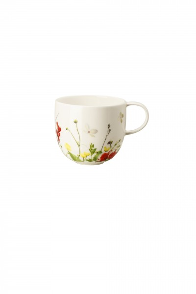 Rosenthal Kaffee-Obere Fleurs Sauvages