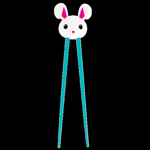 """Pylones Stäbchen """"Kawaii"""" (blau)"""