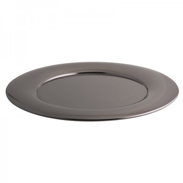 Sambonet Platzteller 32cm SPHERA PVD BLACK
