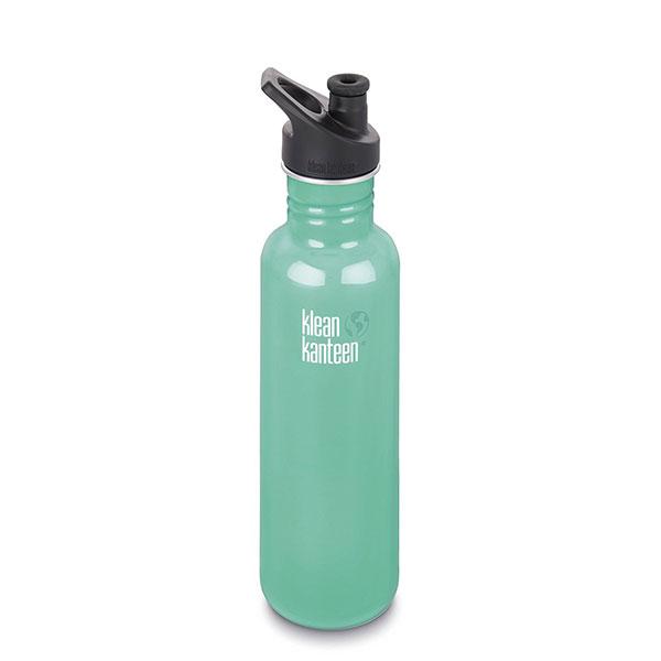 Flasche (mint) 0,8l