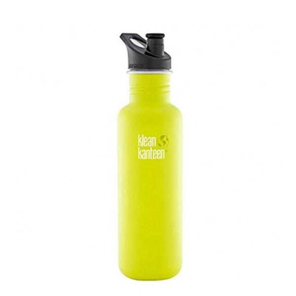 Flasche (neon) 0,8l