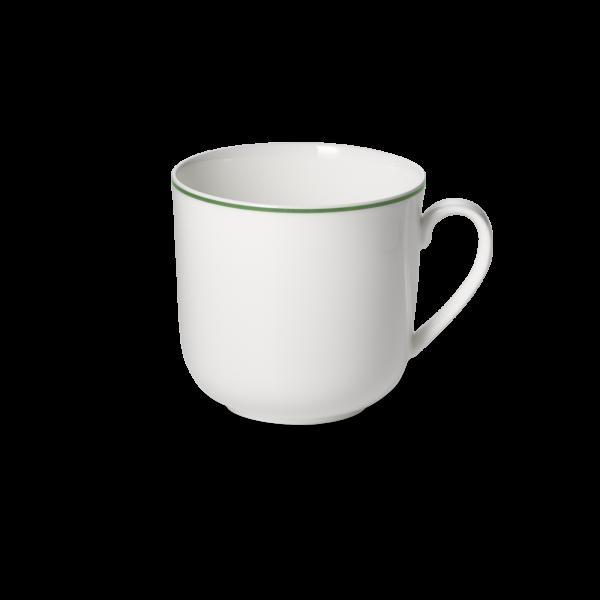Dibbern Henkelbecher 0,32L grün SIMPLICITY