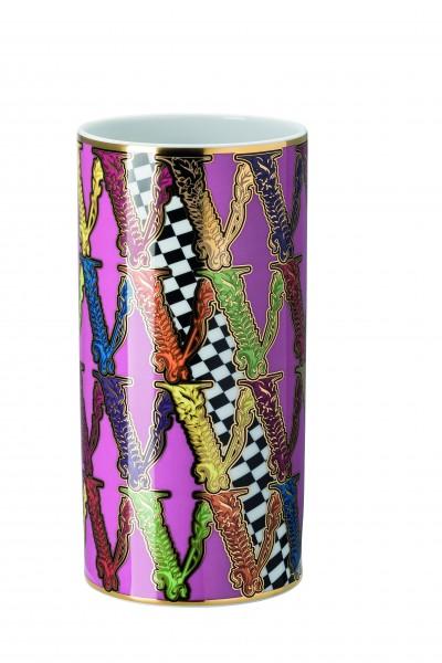 Rosenthal Vase 24cm VERSACE VIRTUS