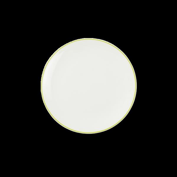 Dibbern Teller fl. 21cm limone SIMPLICITY