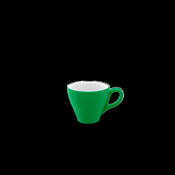 Dibbern Espresso Obere Classico 0,09L SOLID COLOR APFELGRÜN