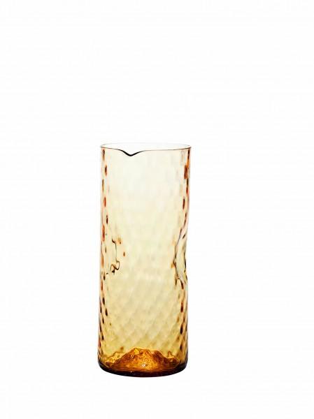 Zafferano Karaffe 1,2L amber VENEZIANO