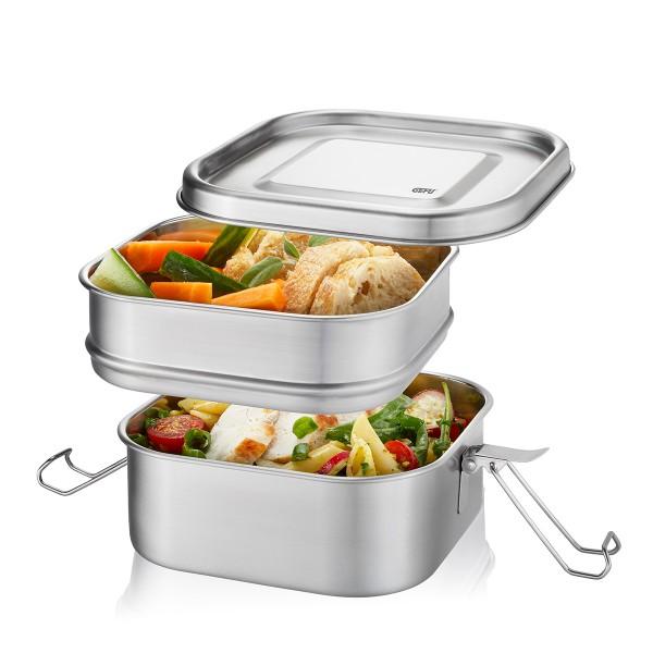 GEFU Lunchbox Endure doppel GEFU