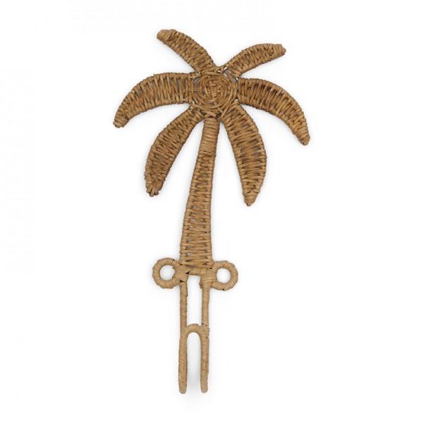 Rivièra Maison Haken Tropical Palm RUSTIC RATTAN 13 x 4 x 22
